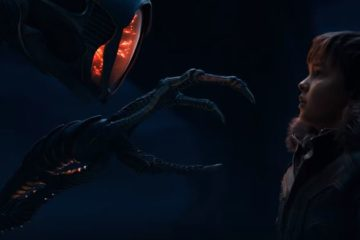 Recensione serie Netflix – Lost in Space