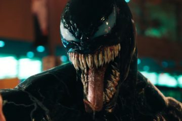 Possibile data del sequel di Venom?