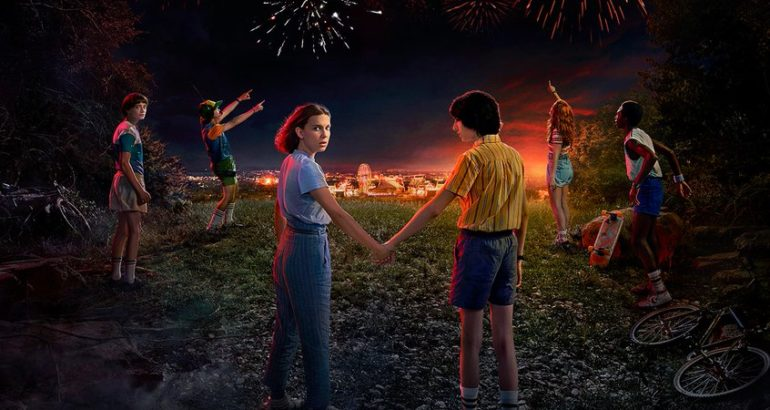 Stranger Things 3: Svelata data di uscita