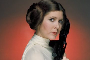 Carrie Fisher presente in Star Wars Episodio IX