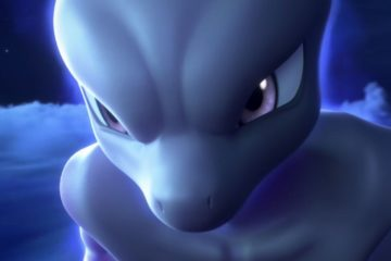 Mewtwo Strikes Back Evolution si mostra in un primo Teaser