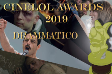 CineLoL Awards 2019: Miglior Film Drammatico