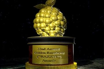 Razzie Awards: le nomination