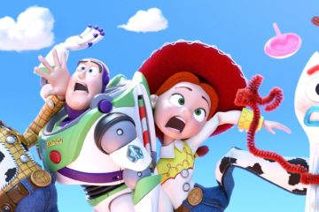 Toy Story 4: Nuovo teaser