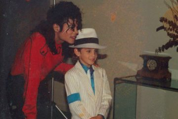 Leaving Neverland: Trailer Ufficiale