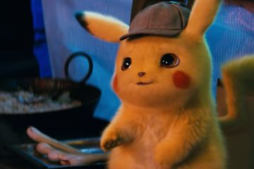 Detective Pikachu – Behind the Scenes Featurette