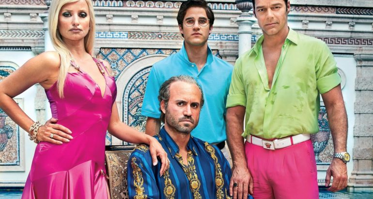 American Crime Story: L'assassinio di Gianni Versace -Recensione