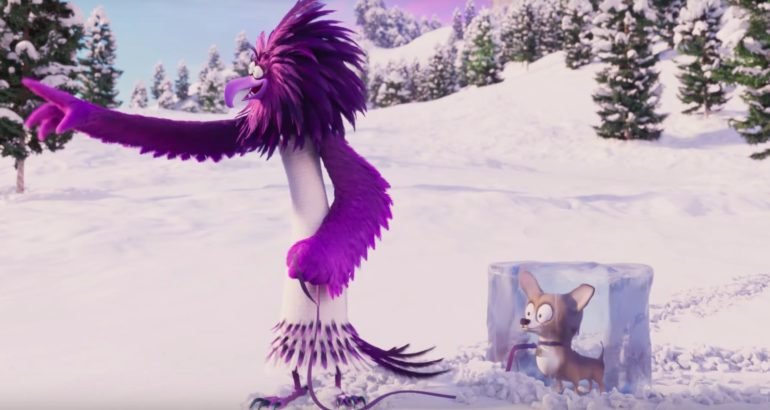 Angry Birds 2: Trailer Ufficiale