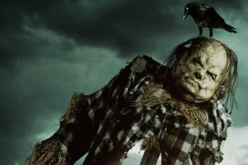 Scary Stories to Tell in the Dark: un poster terrificante