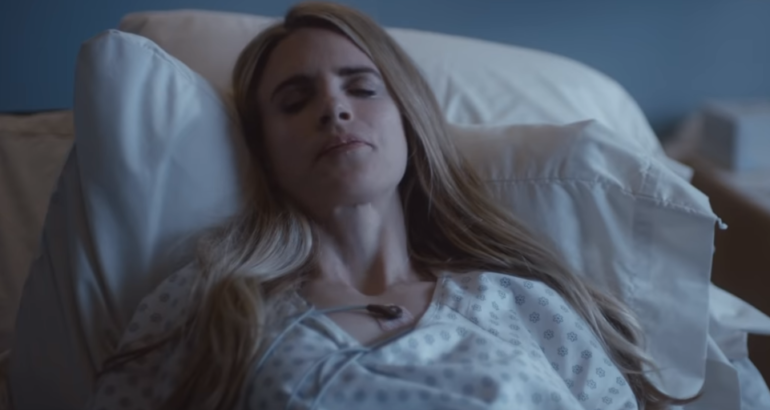 The OA Parte II: Trailer ufficiale