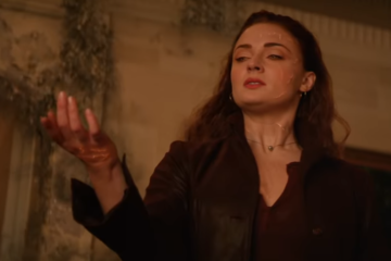 X-Men: Dark Phoenix: Nuovo trailer