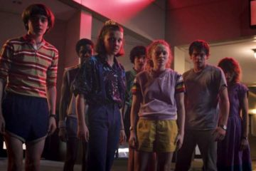 Stranger Things 3 Trailer Ufficiale Netflix