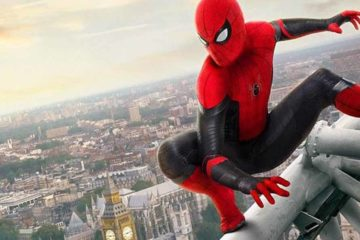 Spider-Man Far From Home I nuovi poster