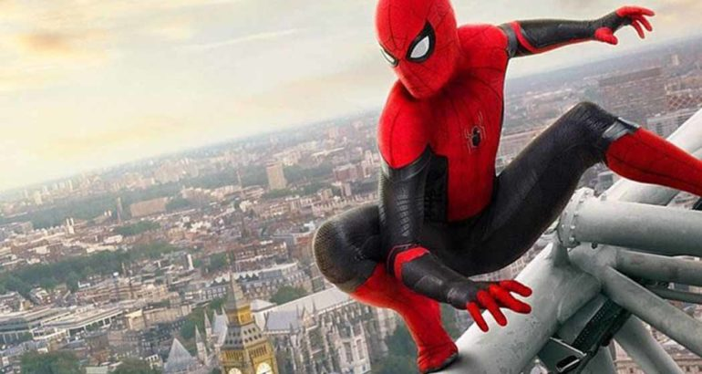 Spider-Man: Far From Home – Svelata la durata del film