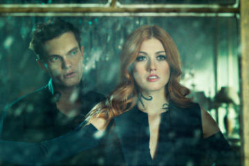Shadowhunters: Anime perse 01x3B