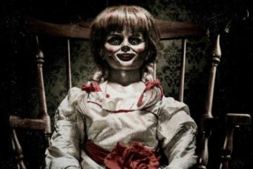 Annabelle Comes Home Teaser Ufficiale
