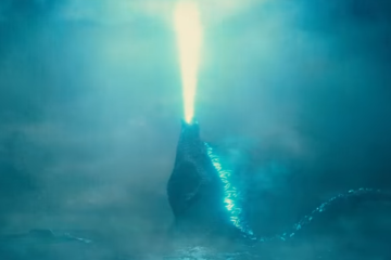 Godzilla King of the Monsters Teaser
