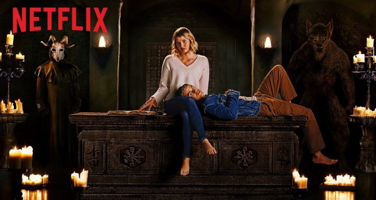 <h1>The Order: Recensione Serie Netflix</h1>