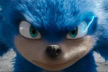 Sonic The Hedgehog – Uscito il primo trailer del film