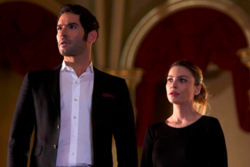 Lucifer – Trailer Ufficiale 4 Stagione Netflix