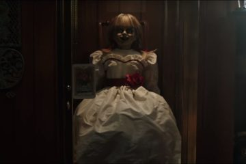 Annabelle Comes Home – Trailer 2