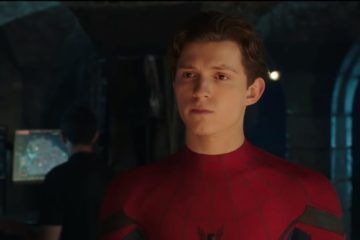 Spider-Man Far From Home – Trailer Ufficiale
