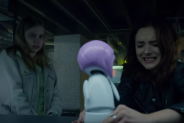 Black Mirror – Trailer Ufficiale Nertflix
