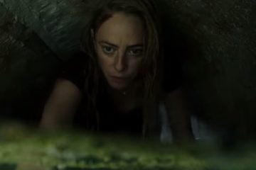 Crawl – Intrappolati – Trailer Ufficiale