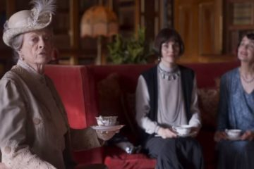 Downton Abbey – Arriva al cinema – Trailer Ufficiale