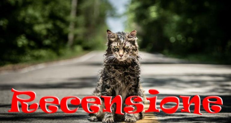 Pet Sematary – Recensione Film No Spoiler