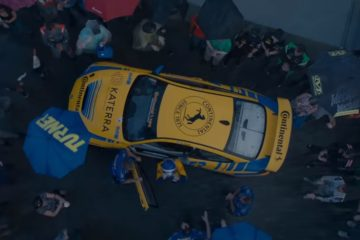 The Art of Racing in the Rain – Trailer Ufficiale