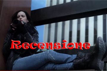 Jessica Jones 3 – Recensione Serie Netflix (No Spolier)