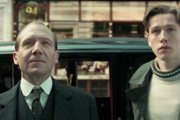 The King's Man – Le Origini: Trailer Ufficiale