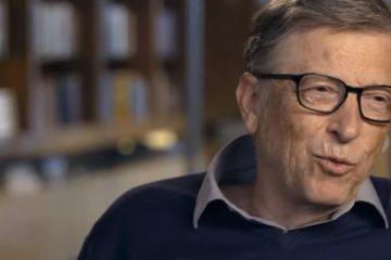 Dentro la mente di Bill Gates – Trailer Ufficiale Netflix