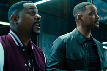 Bad Boys For Life – Trailer Ufficiale in Italiano