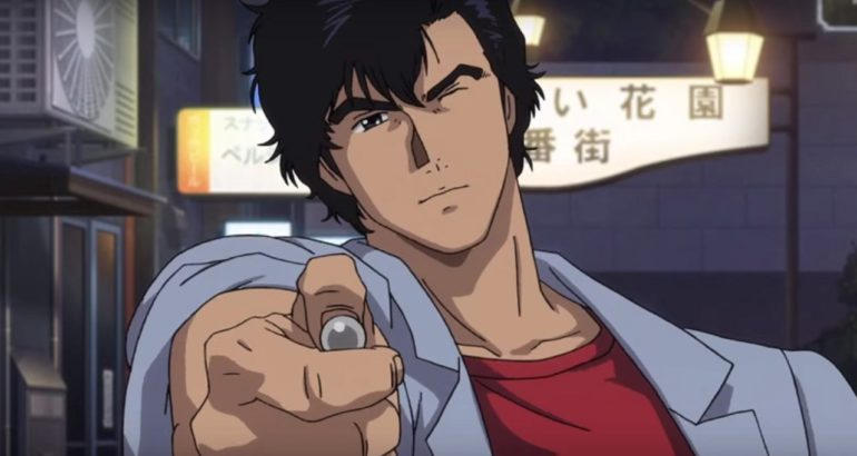 City Hunter: Private Eyes – Recensione Film