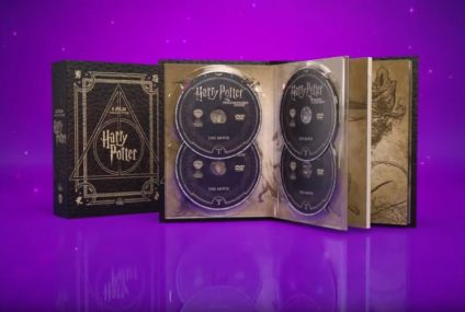 Harry Potter Magical Collection in uscita a Marzo