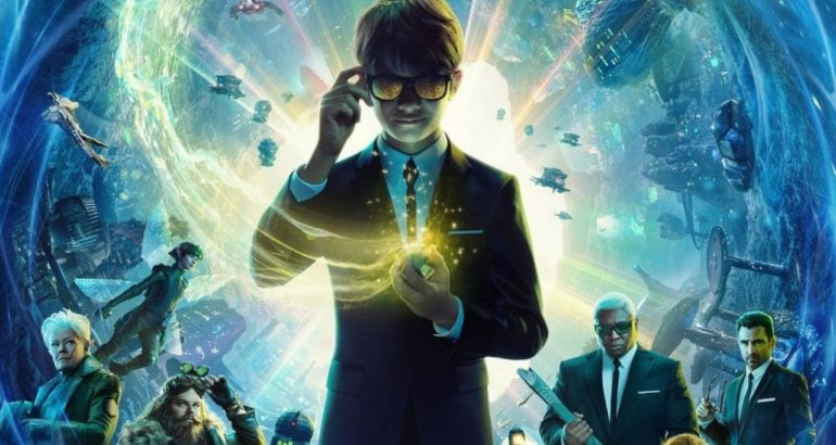 Artemis Fowl – Recensione film Disney Plus