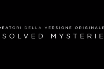 Unsolved Mysteries – Trailer Ita – Netflix
